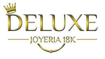 Joyería Deluxe 18k-
